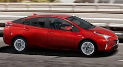 La nouvelle Prius innove par son style plus que par sa technique