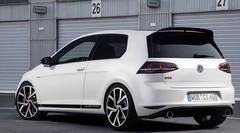 Volkswagen Golf GTI Clubsport : joyeux anniversaire