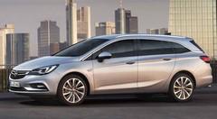 Opel Astra Sports Tourer : le break sera aussi à Francfort