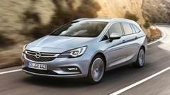 Opel Astra Sports Tourer : en progrès partout !