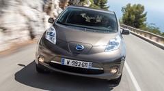 Nissan Leaf 2016 : nouvelle batterie et 250 km d'autonomie