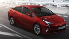 Toyota Prius : la nouvelle génération