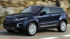 Essai Land Rover Evoque eD4 2015 : test du petit Range Rover restylé