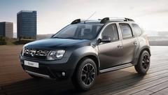 Dacia Duster : les détails de la gamme 2016