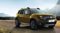 Dacia : un Duster Edition 2016 et une boîte Easy-R pour Francfort