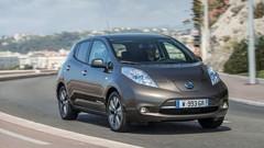 Nissan Leaf : 25 % d'autonomie en plus