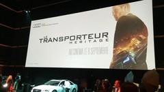 Notre avis sur Le Transporteur Héritage