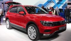 Volkswagen Tiguan 2 : la cash machine