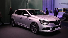 Renault Mégane 4: conquérante