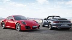 Nouvelle Porsche 911 : le turbo généralisé