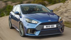 Ford Focus Rs 3 2016 : À partir de 38 600 euros
