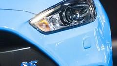 Ford Focus RS 2016 : 350 ch, 4 roues motrices et un mode Drift