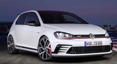 Volkswagen Golf GTI Clubsport 290 ch : en attendant la R400