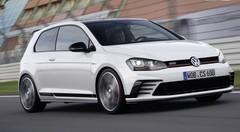 Volkswagen Golf GTI ClubSport : jusqu'à 290 ch !