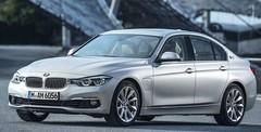 BMW 330e : le meilleur de deux mondes