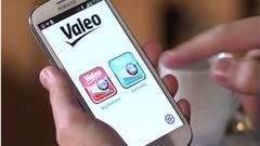 Valeo Clean4U : quand une application dégivre votre pare-brise