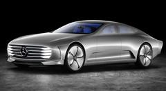 Mercedes Concept IAA : impressionnant, mais irréaliste ?