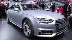 Audi A4, à la recherche de l'efficience