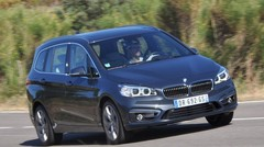 Essai BMW 2 Gran Tourer: un monospace à piloter