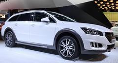 Peugeot et l'hybride Diesel, c'est fini