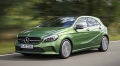 Essai Mercedes Classe A 2016: Revue et corrigée