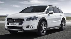 Peugeot : vers une suppression des diesels hybrides