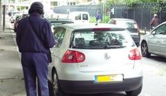 La fin des PV de stationnement (et donc la hausse des amendes) repoussée à 2018 !