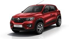 Renault Kwid : à partir de 3.500 euros en Inde