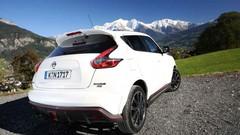 Essai Nissan Juke Nismo RS et R 2.0 : le Juke dans tous ses états