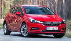 Essai nouvelle Opel Astra 2016 : Un très bon cru