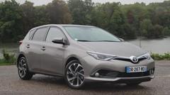 Essai Toyota Auris restylée 1.6 d 112 : remise en forme