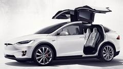 Tesla Model X, l'écolo pas tout à fait écolo