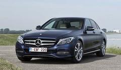 Essai Mercedes C350e : hybride et rechargeable