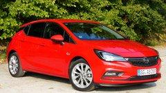 Essai Opel Astra : dégraissage salutaire