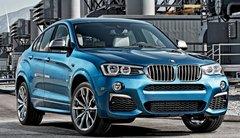 BMW X4 M40i : La version de pointe !