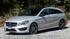 Essai Mercedes-Benz CLA Shooting Brake 220 CDI : La Mercedes compact à la sauce break de chasse !