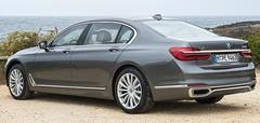 Essai : BMW Série 7 (2015) : La classe Business de l'automobile :