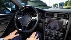 Valeo aussi se lance dans le véhicule autonome