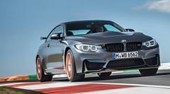 M4 GTS: Elle fait déjà sensation au Nürburgring