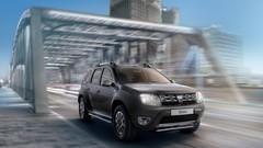 Dacia Duster Steel : nouvelle série spéciale pour le Duster 2016