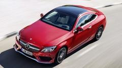 Prix Mercedes Classe C Coupé 2016 : Adepte du grand écart