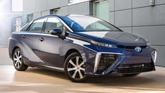 Toyota Mirai : innovation automobile de la décennie