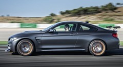 BMW M4 GTS : 700 exemplaires