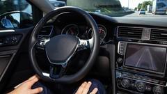 Caradisiac a testé la voiture autonome
