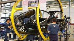 Maserati contraint à une baisse de régime dès novembre