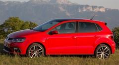 Essai VW Polo GTI 1.8 TSI