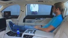 Essai BMW Série 7 : chasseuse d'étoile