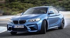 BMW M2 : la plus Méchante des Série 2