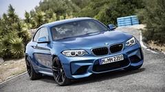 BMW M2 2016 : c'est du brutal !