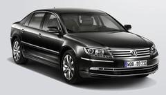 Après le scandale au diesel, Volkswagen se tourne vers l'électrique